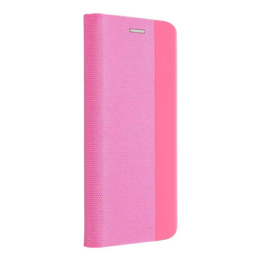 SENSITIVE Book for IPHONE 13 PRO MAX light pink