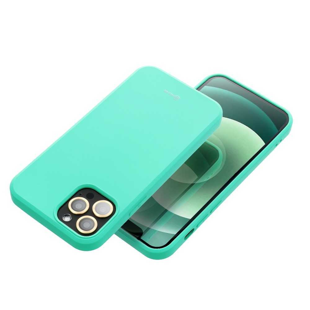 Roar Colorful Jelly Case – for Iphone 13 mint